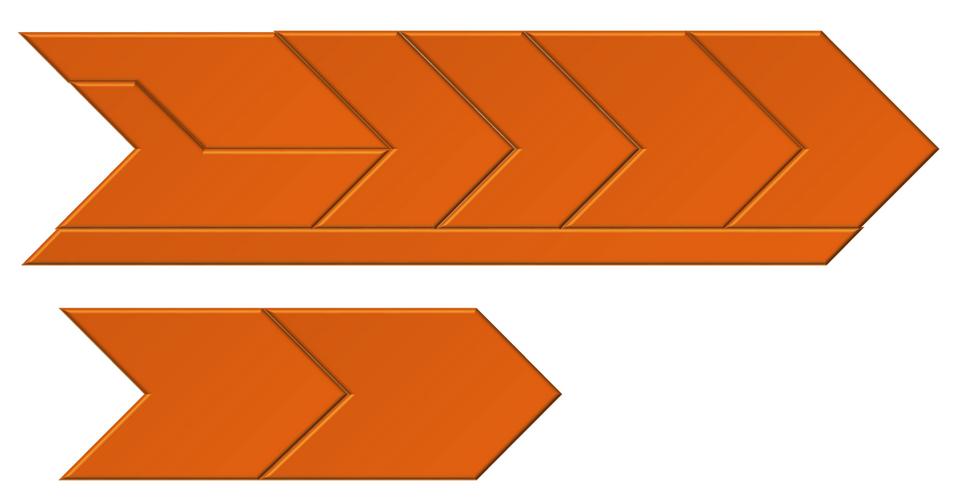 Beispiel Prozessvisualisierung 2 Ebene