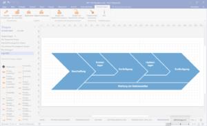 Screenshot e4b Hintergrund im Logic4BIZ ModelDesigner